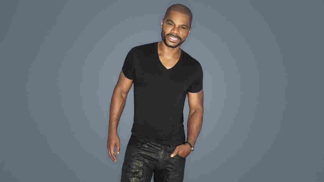 "Kirk Franklin tries to create a ""horizontal Jesus"" on his new album, Losing My Religion."