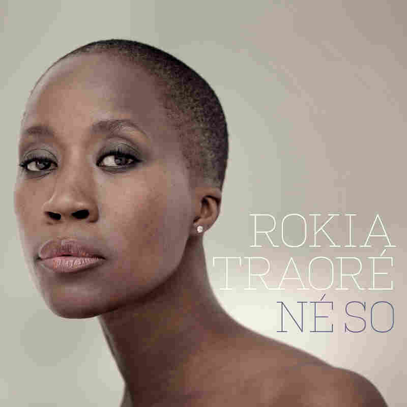 Review: Rokia Traoré, 'Né So'