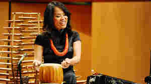 Vân-Ánh Võ was inspired by the plight of refugees to create a concert piece called The Odyssey: From Vietnam to America.""