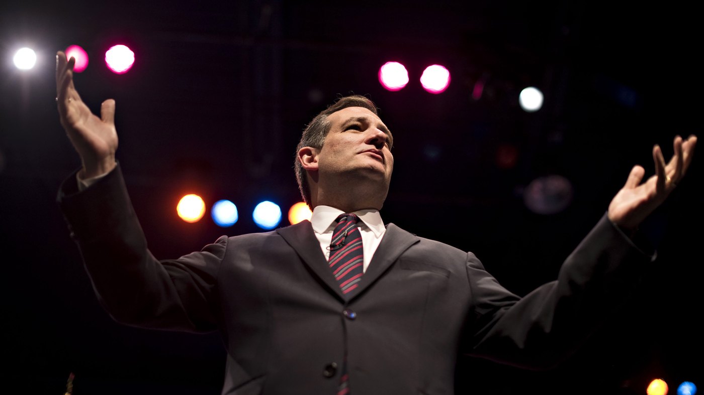'I'm Not Electing A Pastor In Chief' — How Iowa's Evangelicals Are Deciding
