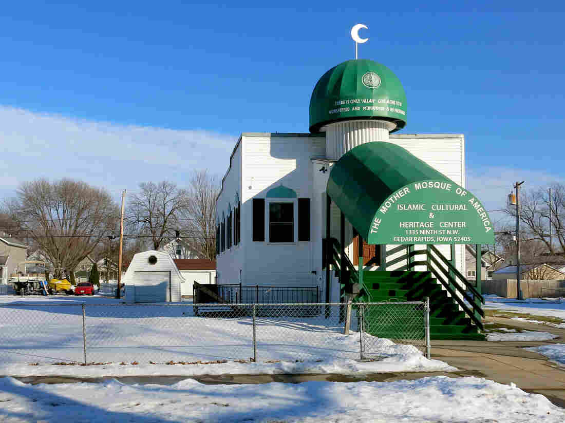 The Mother Mosque of America was built in 1934, making it the oldest standing mosque in the country. Now a historic landmark, these days it serves primarily as a cultural center and museum.