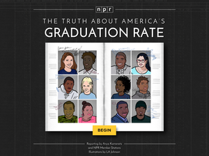 NPR Ed Grad Rates Project