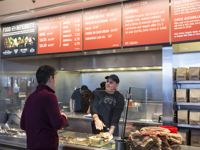 E Coli Outbreaks At Chipotle Restaurants Ear To Be Over Cdc Says