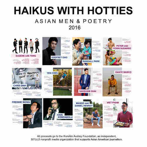 sections codeswitch second haikus with hotties enjoy them year
