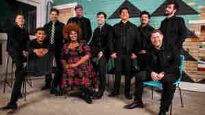 Review: The Suffers, 'The Suffers'