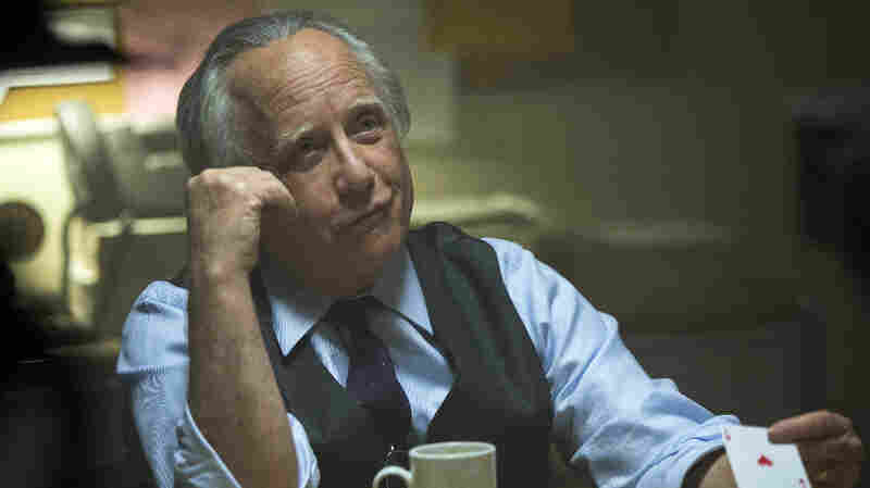 Richard Dreyfuss stars as Bernie Madoff.