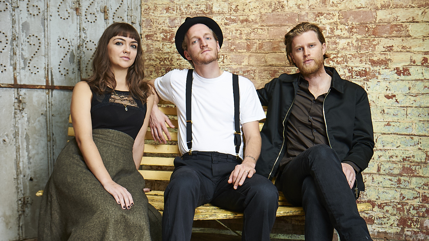 Image result for the lumineers 2016