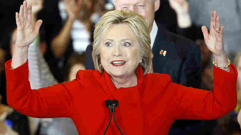 Coin-Toss Fact-Check: No, Coin Flips Did Not Win Iowa For Hillary Clinton