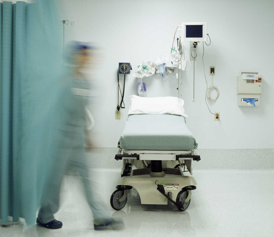 Would a relaxation of restrictions on residents' work hours lead to patient harm?