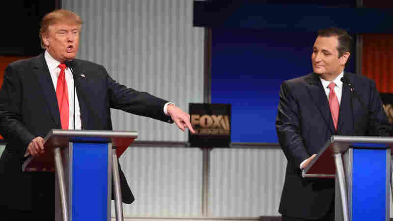 After losing to Ted Cruz in Iowa, Donald Trump now says the Texas senator committed fraud in winning the caucuses.