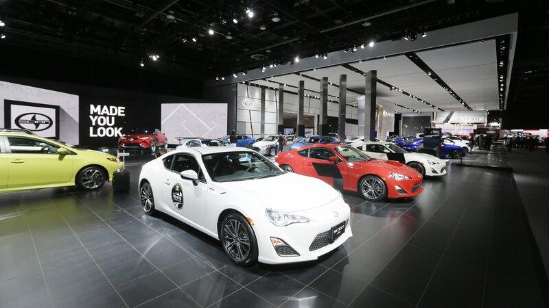 Sayonara Scion Toyota Ending Brand Geared Toward Younger Drivers