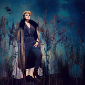 Ane Brun's new album is called When I'm Free.