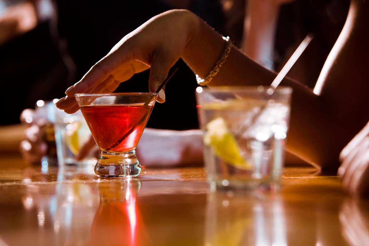 Can Women Drink Without Birth Control? CDC Says No : Shots ...