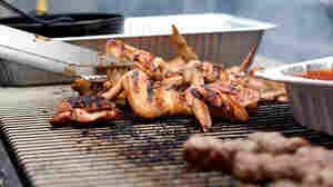 USDA Imposes Stricter Limit On Salmonella Bacteria In Poultry Products