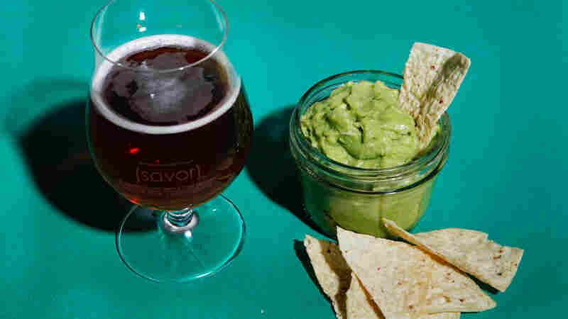 Beer And Snack Pairings: A Super Bowl Game Everyone Can Win