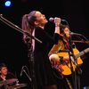 Monsieur Periné perform live at World Cafe Live in Philadelphia.