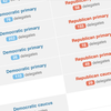 Election 2016 Calendar: Primaries And Caucuses