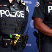 According to the new ruling, police in five Southeastern states cannot use Tasers on nonviolent or noncooperative suspects.