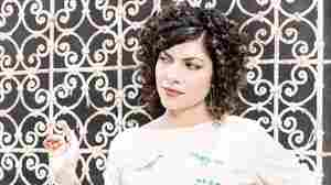 Carrie Rodriguez's new album, Lola, comes out Feb. 19.