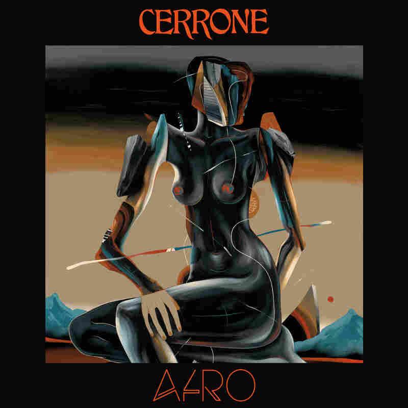 Afro (Because Music/Atlantic 2016)