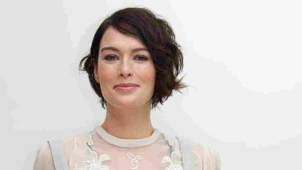 "Lena Headey at the ""300: Rise Of An Empire"" Press Conference on March 4, 2014 in Beverly Hills, Calif."