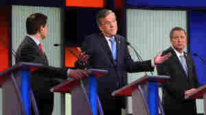 New Hampshire Republican Debate: 3 Things To Watch Saturday Night