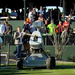 WATCH: Golf Robot Named LDRIC Hits A Hole-In-One