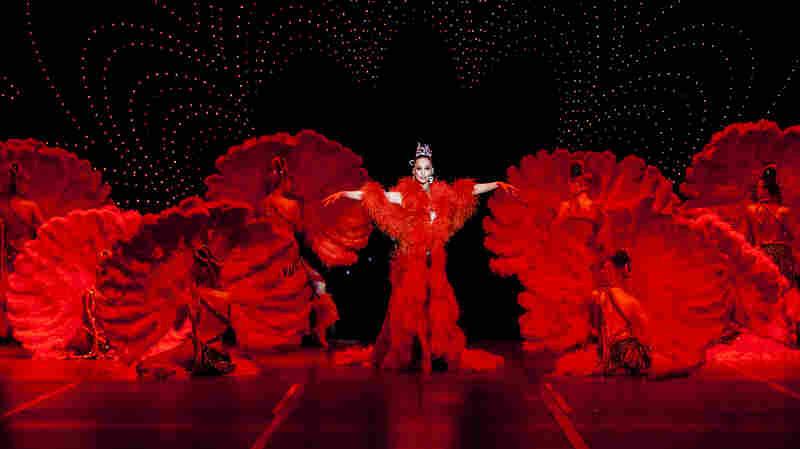 "Jubilee's last show will be Feb. 11. ""I'm sad for Las Vegas entertainment,"" says former Jubilee performer Maryann Picchi."