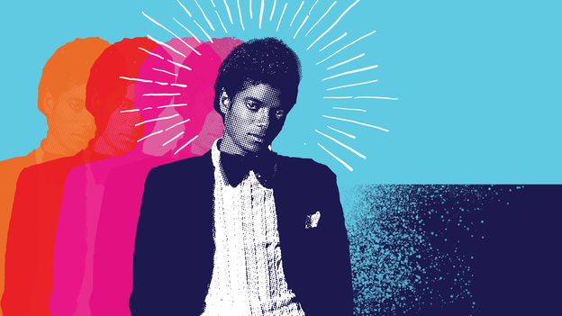 Spike Lee's new documentary charts the King of Pop's journey from child stardom to early fame as a solo act. (Courtesy of SHOWTIME)