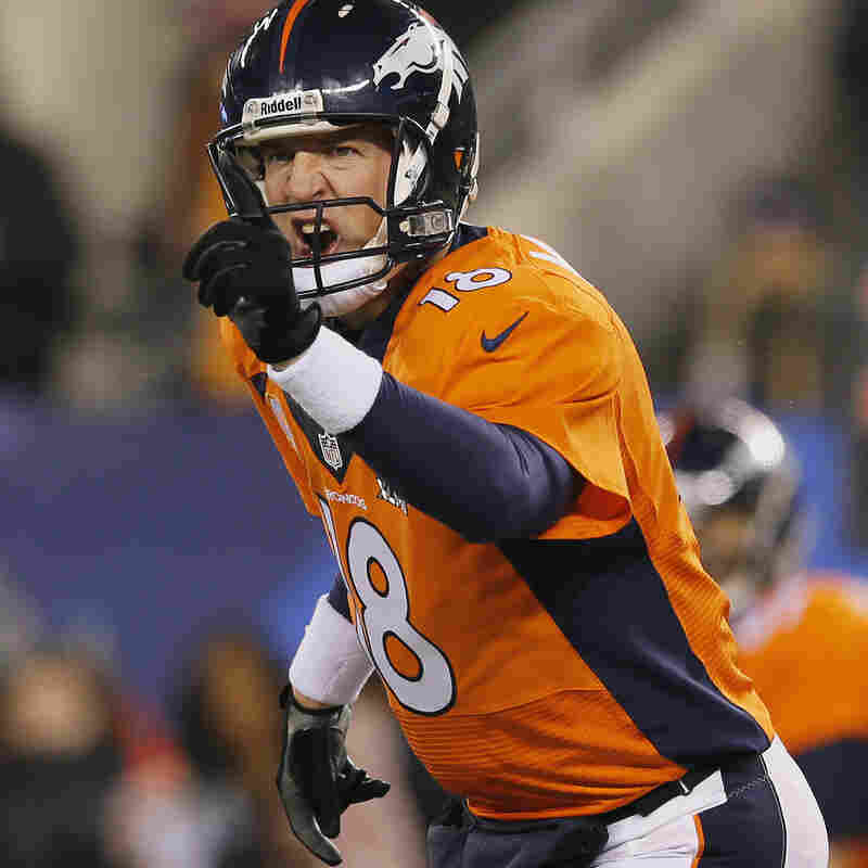 9 News Denver Quarterback: For Pro Athletes, Knowing When It's Time To Call It Quits