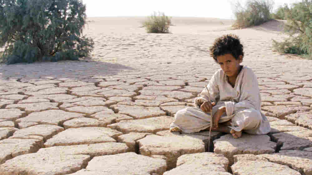 'Theeb' Looks At Middle East History Through The Eyes Of A Bedouin Boy