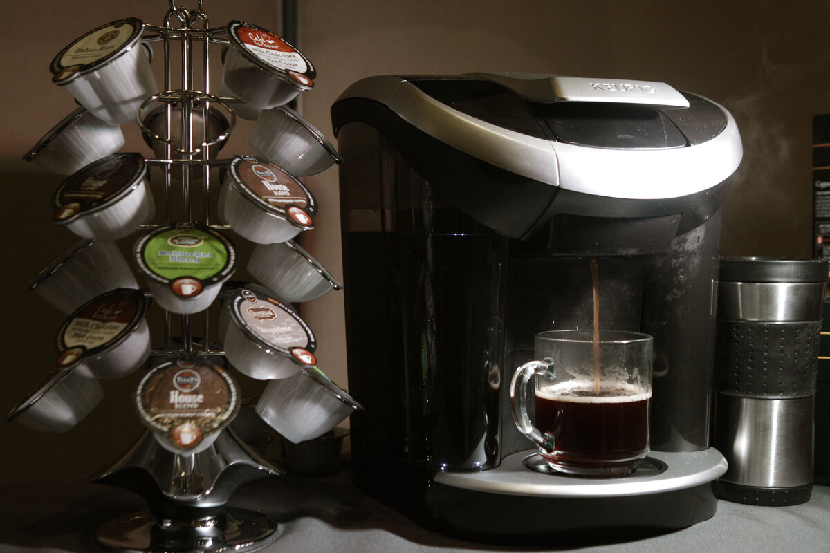 After Introducing Changes, Keurig Sales Continue To Fall ...