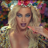 """Beyoncé in the video for Coldplay's """"Hymn for the Weekend."""""""