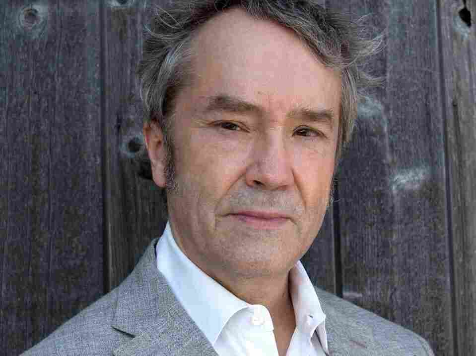 Carter Burwell has scored 16 films for the Coen Brothers, including their latest, Hail, Caesar!