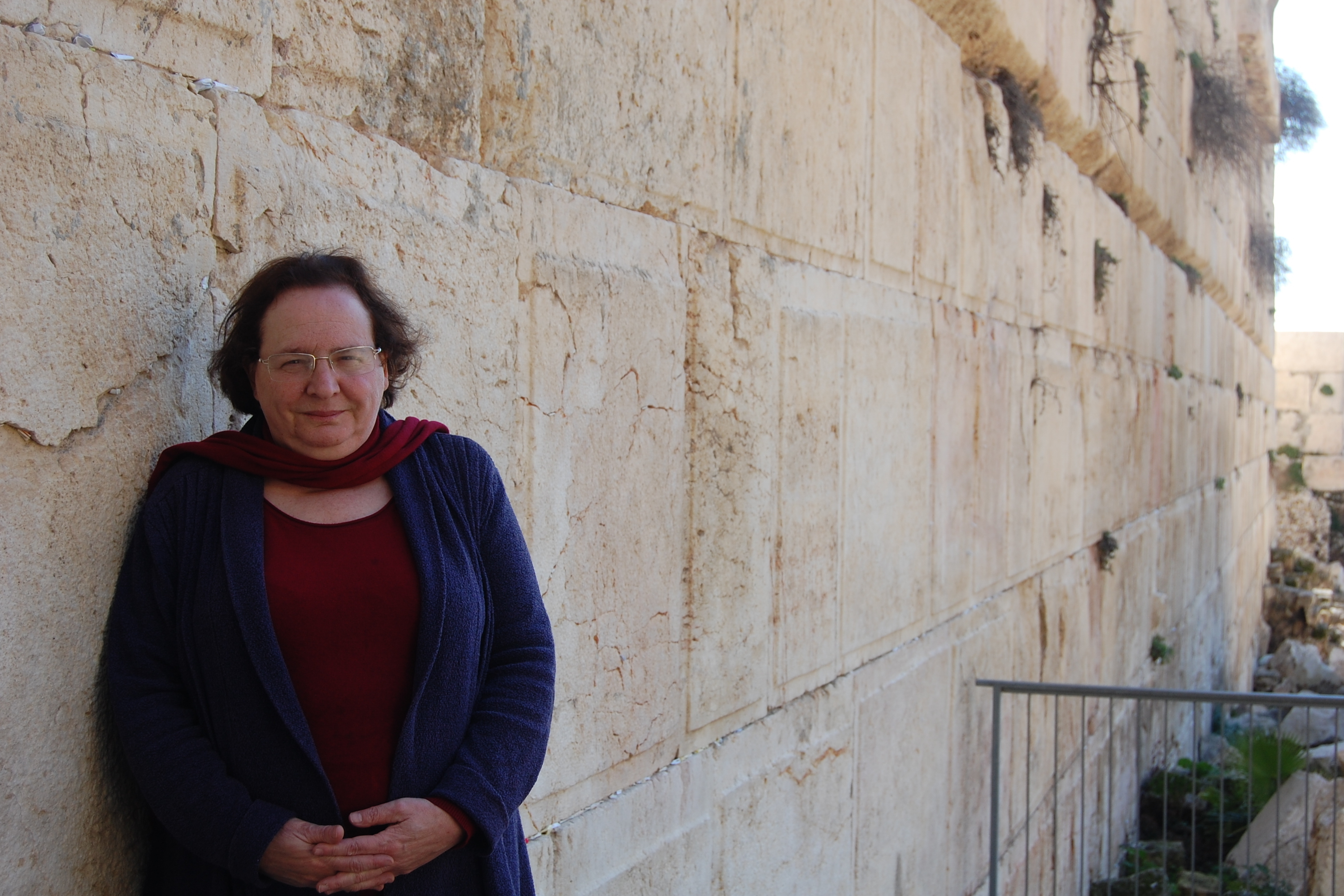 New Western Wall Rules Break Down Barriers For Jewish Women