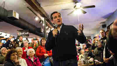 Republican presidential hopeful Sen. Ted Cruz initially claimed his private insurance had been canceled. It turned out his insurer had transferred him to a plan with a narrow network of providers.