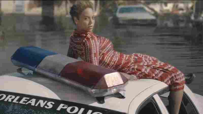 """Beyonce's new music video """"Formation"""" is full of social commentary."""