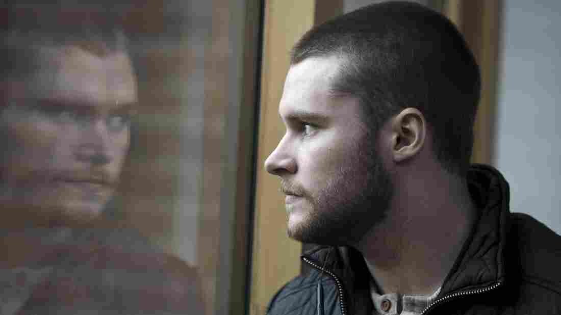 John (Jack Reynor) must work for a petty criminal to pay for his mother's rehab program in the new film Glassland.