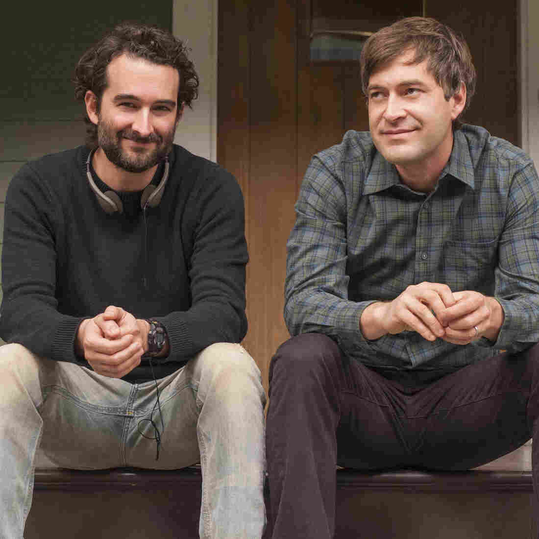 Duplass Brothers On Filmmaking, Siblings And Parenting's 'Fugue State'