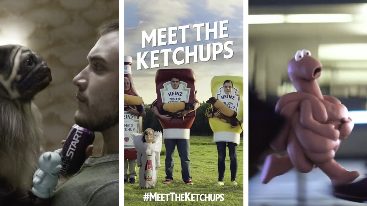 The Best And The Worst Of Super Bowl Ads