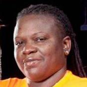 "Lakatriona ""Bernice"" Brunson from truTV's South Beach Tow."