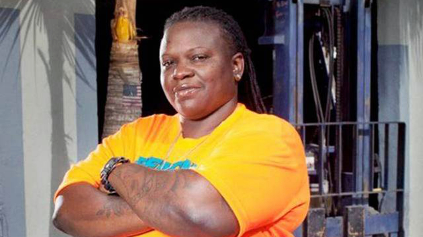 How Is The Rapper In South Beach Tow