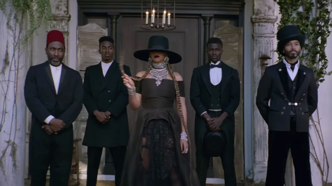 In Beyoncé's 'Formation,' a Glorification of 'Bama' Blackness
