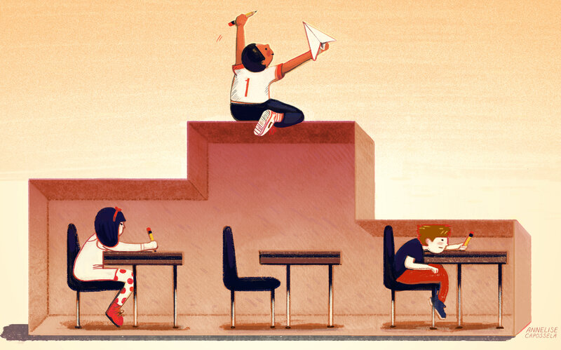 What Kids Need From Grown Ups But Arent >> What Kids Need From Grown Ups But Aren T Getting Npr Ed Npr