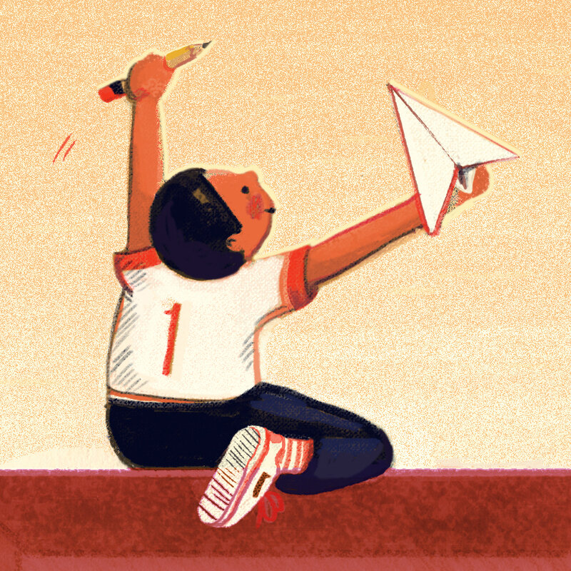 What Kids Need From Grown Ups But Arent >> The Key To Raising A Happy Child Npr Ed Npr