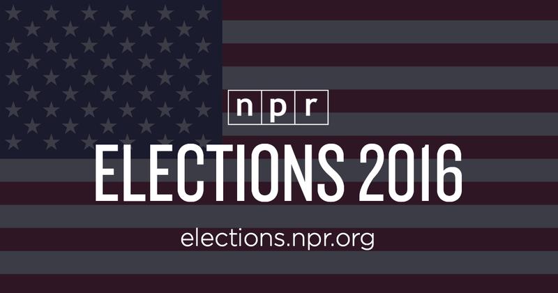 Election 2016.