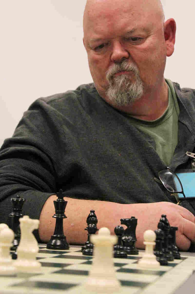 Chess Wars 20 Inmates 5 Weeks 1 Champion Npr