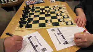 Chess Wars: 20 Inmates, 5 Weeks, 1 Champion