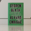 Sudden Death book cover.
