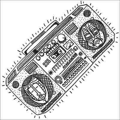 Africaine 808, Basar